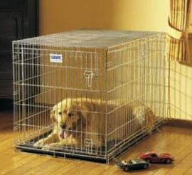SAVIC Dog Residence szállítóbox 91 cm