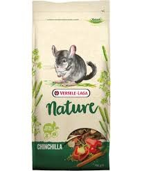 Versele- Laga Chinchilla Nature