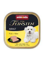 Animonda vom Feinsten Light Lunch 150g  pulyka-sajt (82970)