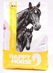 Happy Horse keksz banán-vanília  jutalomfalat 1kg