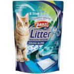 Panzi Pussy cat szilikonos macskaalom 8liter