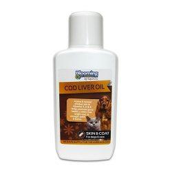 BP Equimins Cod Liver Oil – Csukamájolaj  500ml