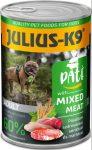 Julius-K9 Paté Mixed Meat 400g