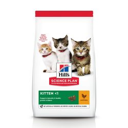 Hill's SP Feline Kitten Chicken 7kg
