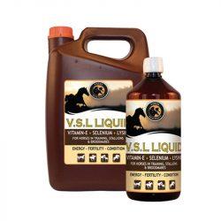 Foran V.S.L. liquid 1liter