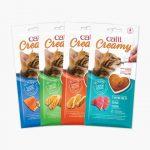 Hagen Catit Creamy macska snack