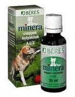Béres Minera csepp kutyának 30 ml