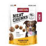 Animonda Meat Chunks (csirke) jutalomfalat 80g (82931)