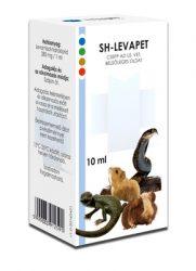 SH-Levapet csepp 10 ml féreghajtó