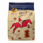 Cavalor Fruities csemege lovaknak gyümölcsös izű
