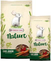Versele-Laga Cuni Junior Nature 2,3kg (461408)