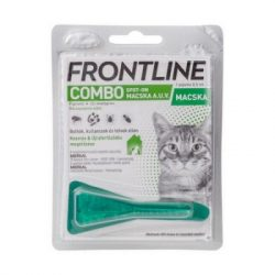 Frontline Combo Spot-On ampulla macska részére 1db