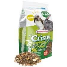 Versele-Laga Crispy Muesli Big Rabbits 2,75 kg (461160)