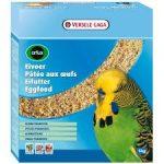 Versele-Laga Orlux Eggfood Dry Budgies lágyeleség hullámos papagájoknak 5kg