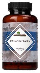 K9 Transfer Factor 90 db tabletta