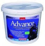 Equimins Advance Complete koncentrált táplálékkiegészítő vitamin pellet zsákos