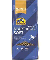 Cavalor Start & Go lótáp 15kg (472348)