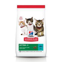 Hill's SP Feline Kitten Tuna 1,5kg