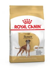 Royal Canin Canine Boxer Adult 12kg