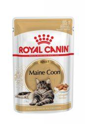 Royal Canin Maine Coon Alutasakos 12x85g