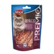 Trixie 42707 jutalomfalat premio carpaccio kacsa & hal 20g