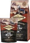 CarniLove Adult Lamb & Wild Boar (bárány-vaddisznó) 1.5kg