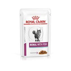 Royal Canin Feline Renal 85g halas alutasakos