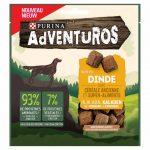 Adventuros Superfood kutya jutalomfalat pulyka&ősgabona 90g