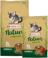 Versele- Laga Chinchilla Nature Fibrefood 2,75kg