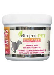 BiogenicPET Balance Immunerősítő 250g