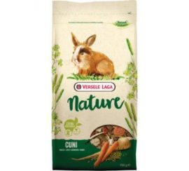 Versele- Laga Cuni Nature 9kg (461404)
