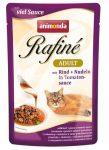 Animonda Rafiné Soupe Adult pulya és marha, sajttal 100g (83789)