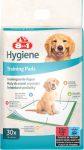 8in1 Training Pads kutyapelenka 56x58 cm fű illattal 30db