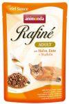 Animonda Rafiné Soupe Adult csirke-kacsa tészta szószban 100g (83787)
