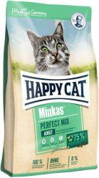 Happy Cat Minkas mit Mix macskának