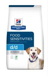 Hill's PD Canine d/d Duck & Rice 5kg