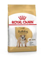 Royal Canin Canine Bulldog Adult