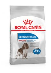 Royal Canin Canine Medium Light Weight Care 10kg