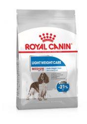 Royal Canin Canine Medium Light Weight Care 10kg