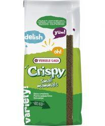 Versele-Laga Crispy Pellets Chinchillas & Degu 25 kg(461507)