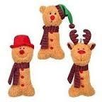 Trixie92441 Karácsonyi Plüss Figurák