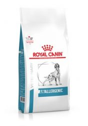 Royal Canin Canine Anallergenic 3kg
