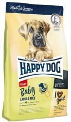 Happy Dog Baby Giant Lamb&Rice 15kg