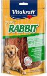 Vitakraft Rabbit Slices - jutalomfalat (nyúlhús) kutyák részére (80g)