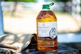 Helianthus Kukoricacsíra olaj 5liter