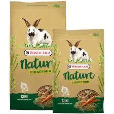 Versele- Laga Cuni Nature Fibrefood 8kg(461428)