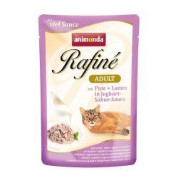 Animonda Rafiné Soupe Adult pulyka és bárány joghurtos szószban 100g (83798)