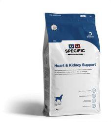 Specific CKD Heart&Kidney Support Renal dog 7kg