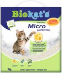 Gimpet Biokats Micro Fresh macskaalom 7 kg