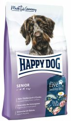 Happy Dog Supreme Fit & Vital Senior 4kg